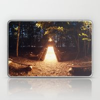Light of the Teepee Laptop & iPad Skin