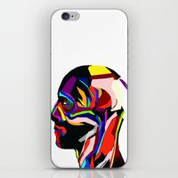 Helliot iPhone & iPod Skin