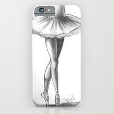Ballerina - Ashley Rose Slim Case iPhone 6s