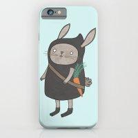 Ninja Bunny iPhone 6 Slim Case