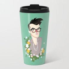 Morrisey Travel Mug