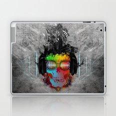 Rebel music Laptop & iPad Skin