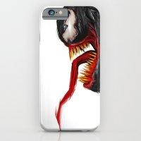 EXTRATERRESTRIAL iPhone 6 Slim Case