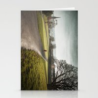 Brook Park, Derry-Londonderry Stationery Cards