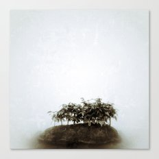 Tree #07 Canvas Print
