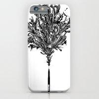 INKspired iPhone 6 Slim Case