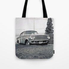 Rusty Rambler Tote Bag