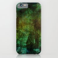 Just A Little Rust iPhone 6 Slim Case
