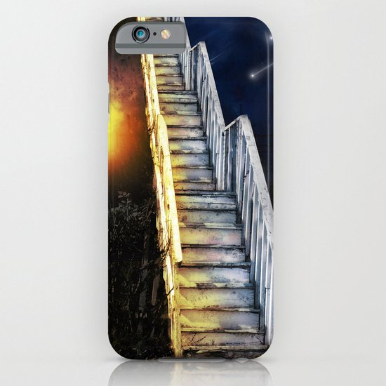 Stairway to.... u guess!  iPhone & iPod Case