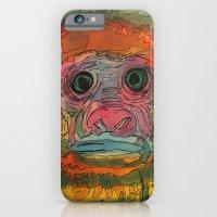 monki iPhone 6 Slim Case