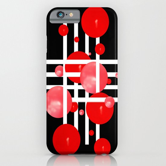 Balls 2 iPhone & iPod Case