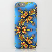 iPhone & iPod Case featuring Regal by Karma Cases