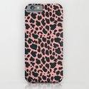 sexy leopard iPhone & iPod Case
