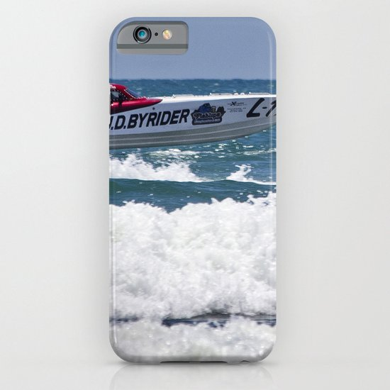 Need for Speed iPhone & iPod Case