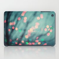 Twinkle in Color iPad Case