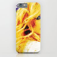 Blondie iPhone 6 Slim Case