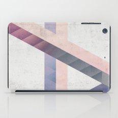 Unespected Geometry iPad Case