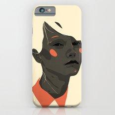 Face off 1 iPhone 6 Slim Case