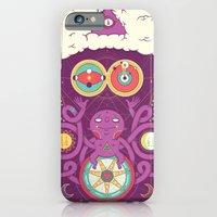 iPhone & iPod Case featuring Cosmos by Martin Orza