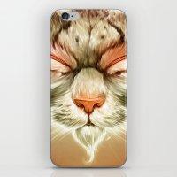 Kwietosh (Exclusive) iPhone & iPod Skin