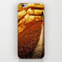 HILLHOUSE iPhone & iPod Skin