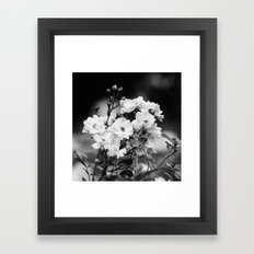 Untitled II. Framed Art Print