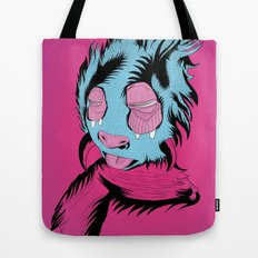 Funny Guy Tote Bag