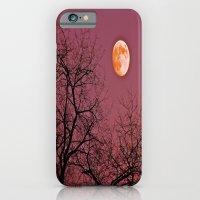 Good Night Moon iPhone 6 Slim Case
