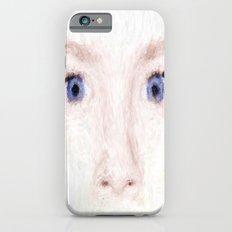 child eyes Slim Case iPhone 6s