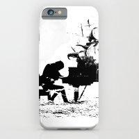 Pianist Passion iPhone 6 Slim Case