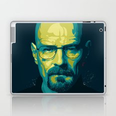 Breaking Bad Walter White Laptop & iPad Skin