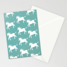 Run Free Stationery Cards