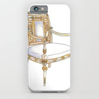 iPhone & iPod Case featuring Napoleon by Libby Brown
