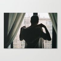 Our Palace Canvas Print