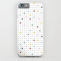 Pin Point New iPhone 6 Slim Case