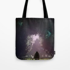 Feel Lonesome Tote Bag