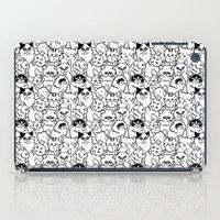 Oh Cats iPad Case
