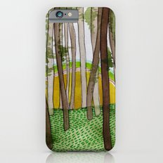 Landscapes / Nr. 5 iPhone 6 Slim Case