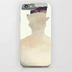 Divide_ iPhone 6 Slim Case