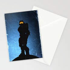 Halo 4 - Sierra 117 Stationery Cards