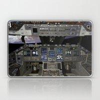Space Shuttle NASA Laptop & iPad Skin