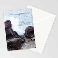 Come crashing down  Stationery Cards