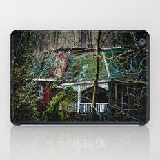 Red House iPad Case