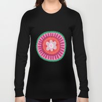 Suzani II Long Sleeve T-shirt