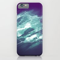 Abstract 56031128 color iPhone 6 Slim Case