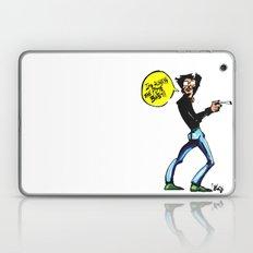 Director Laptop & iPad Skin