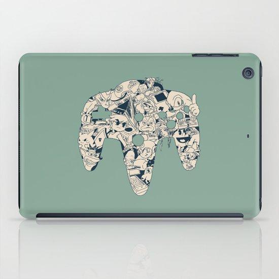 Grown Up iPad Case