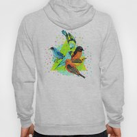 Colour Party III Hoody