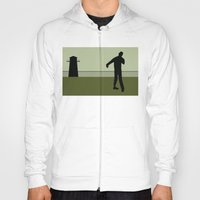 Walking Dead Hoody