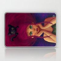 Oh, Hello.  Laptop & iPad Skin